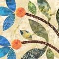 Аплікація на тему «весна»: створимо весняний настрій разом