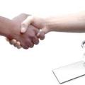 Як уникнути неприємних відчуттів при рукостисканні