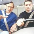 Як навчитися водінню автомобіля