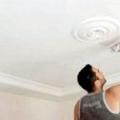 Як відремонтувати стелю