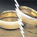 Як подати заяву на розлучення, куди подавати заяву і скільки часу триває розлучення