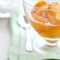 Як приготувати абрикоси в сиропі на зиму з цукром - фото рецепт