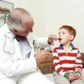 Охриплий голос у дитини: причини і лікування.