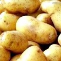 Чому картопля стає солодкою?