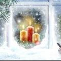 Як з'явилося різдво