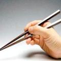 Як користуватися паличками