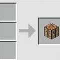 Як зробити двері в minecraft?