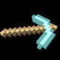 Як зробити кирку в minecraft?