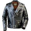 Як вибрати чоловічу шкіряну куртку