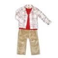 Як вибрати одяг для хлопчика