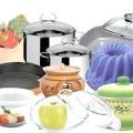 Як вибрати посуд правильно