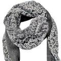 Як зав'язати хустку, шарф, парео