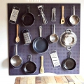 Любителям порядку на замітку. 20 геніальних порад, які допоможуть заощадити місце на кухні!