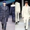 Модна чоловічий одяг, осінь-зима 2014-2015: фото модних тенденцій в чоловічому одязі