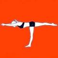 5 Асан йоги, завдяки яким ти зможеш легко схуднути!