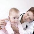 Дитячий церебральний параліч - симптоми та ознаки, діагностика