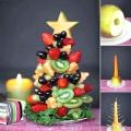 Це не тільки красиво, але і дуже смачно! 12 їстівних ідей на новий рік.