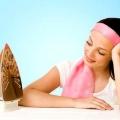 Як почистити праска в домашніх умовах?