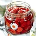 Як варити варення з полуниці?