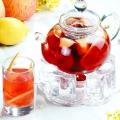 За чаєм зовсім не нудимося: 10 рецептів гарячих напоїв, які ти ще не пробував!