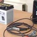 Зарядка акумулятора автомобіля - що вибрати і як заряджати