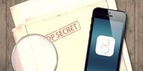 10 Секретів операційної системи ios 8 нам про це нічого не сказали