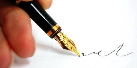 4 Науково доведених переваги листи від руки