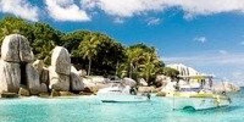 Де краще відпочити на Мадагаскарі або в греції