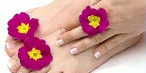 Гелеве нарощування нігтів: всі за і проти