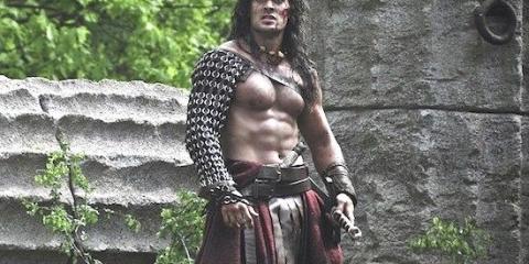 Спочатку слово «варвар» означало людину, яка не говорить по-грецьки