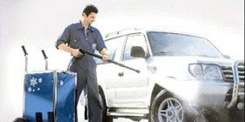 Як і чим чистити салон автомобіля?