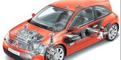 Як виправити машину