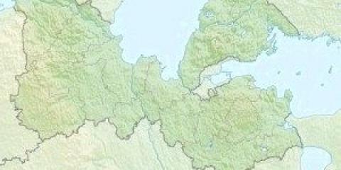 Як відпочити в ленінградській області - відпочинок в ленінградській області всією сім'єю.