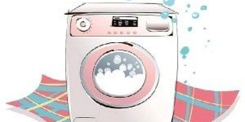 Як почистити пральну машину?