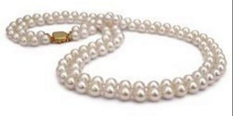 Як почистити перли?