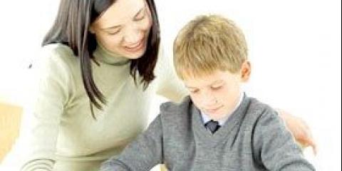 Як зробити портфоліо учня початкової школи?