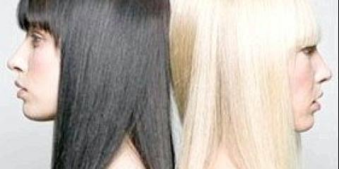 Як вибрати фарбу для волосся