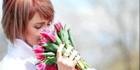 Які квіти подарувати на 8 березня дівчині, мамі, бабусі, дружині