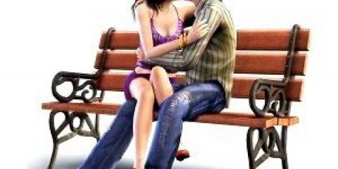 Які ігри в поцілунки є?