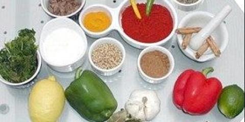 Маринування овочів, плодів і ягід