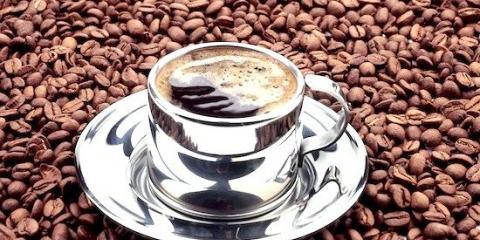 По суті, кофеїн - це отрута