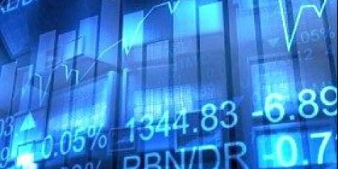 Регіональні фондові біржі