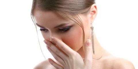 5 Фактів про роль запахів у сексуальних відносинах