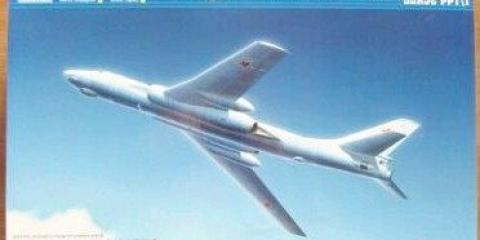 Виготовлення масштабної моделі літака своїми руками