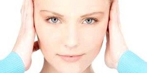 Вивчення причин закладених вух з підказкою про вирішення проблеми
