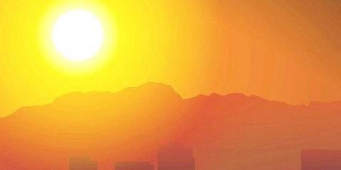 До 2100-го року число людей, які померли від спеки, збільшиться майже вдвічі