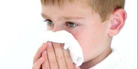 Як зупинити носова кровотеча. Це повинен знати кожен!
