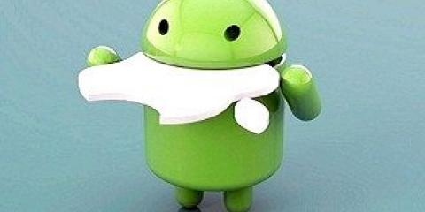 Як піти до android? Google дає чітку інструкцію