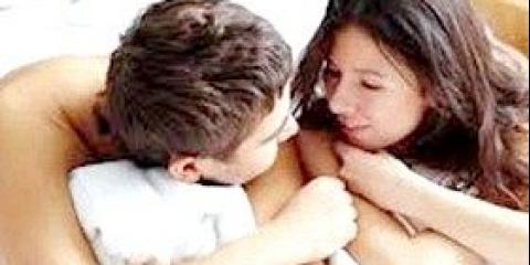 Як поводитися після сексу