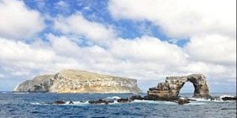 Острів дарвина - де знаходиться